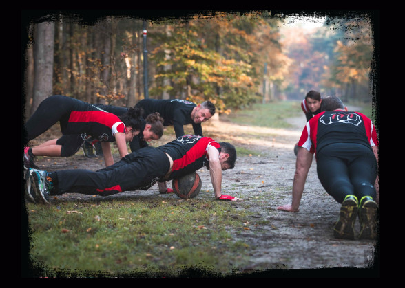 Mitch Bootcamp | Bootcamptrainingen
