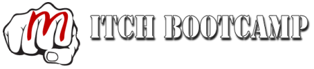 Mitch Bootcamp te Bergen op Zoom